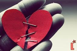El corazón perdona en medida de lo que ama.