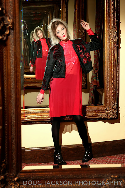 infinite fashion - mirror - emily