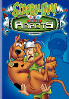 Download Scooby Doo and the Robots (2011) DVDRip 165MB Ganool
