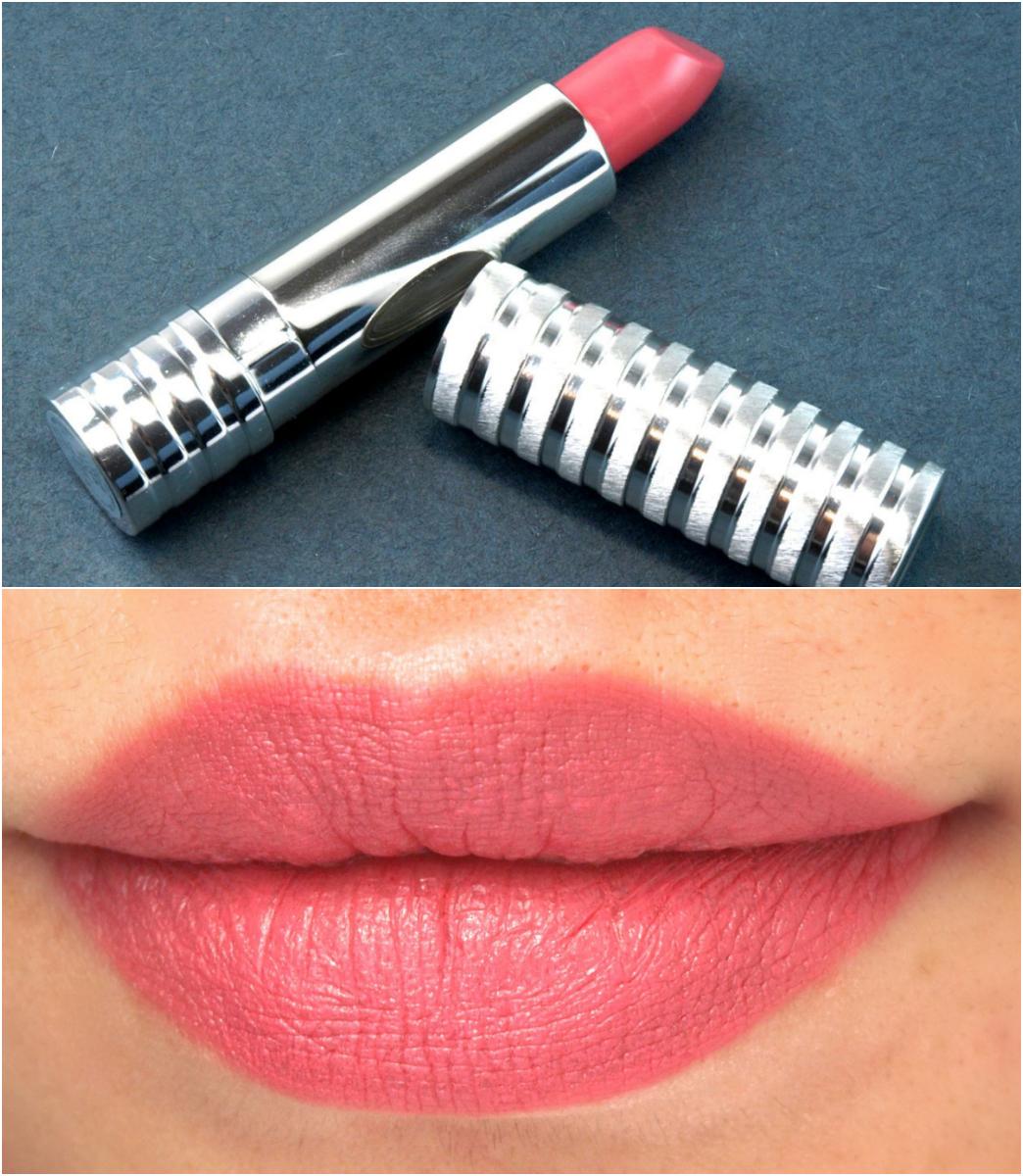 Clinique Long Last Soft Matte Lipstick Review Swatches