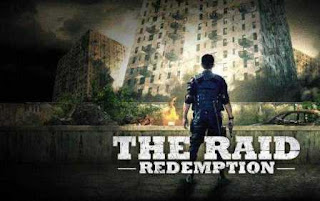 Soundtrack Film The Raid Redemption