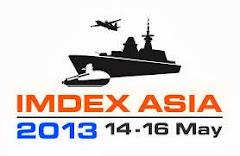 IMDEX ASIA 2013