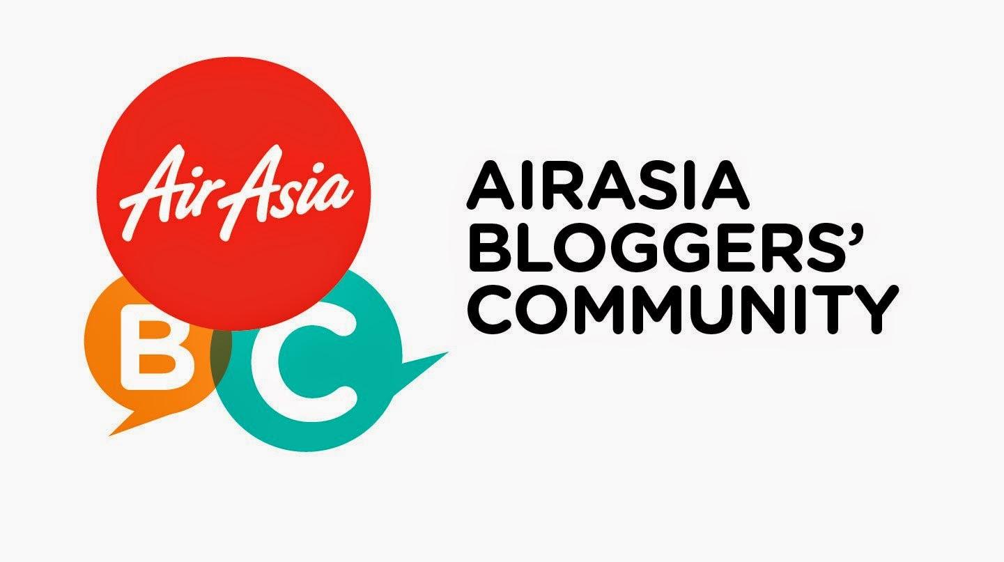 AirAsia, Bloggers