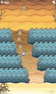 Open Sea! (Go Down Mo!)