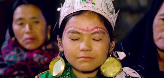 nepali movie Tista Pariko Saino