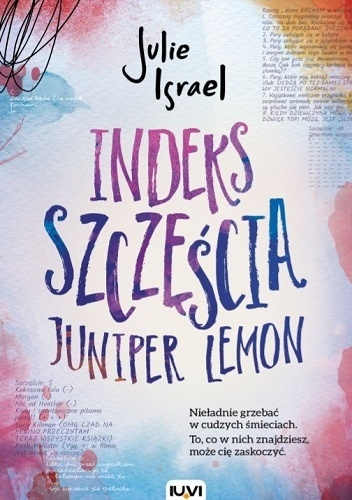 """Indeks szczęścia Juniper Lemon"""