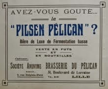 Pub Pilsen Pelican