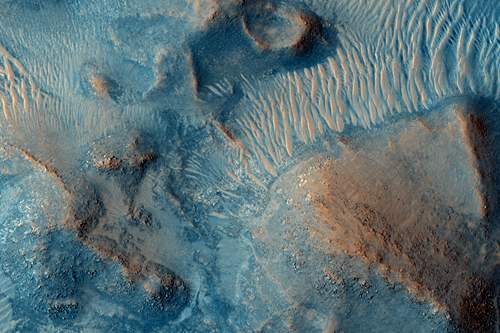 photos of planet mars from a $40 mil hirise camera