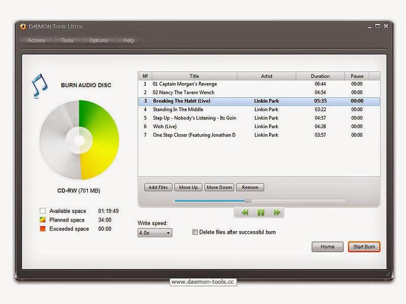 Daemon Tools На Windows 7