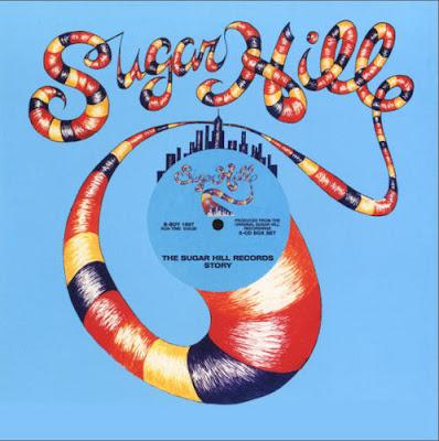 THE SUGAR HILL RECORDS
