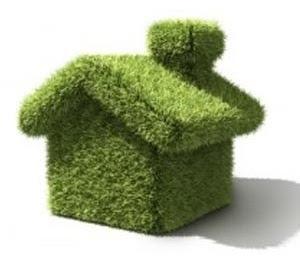 Green Architecture (Arsitektur Hijau)