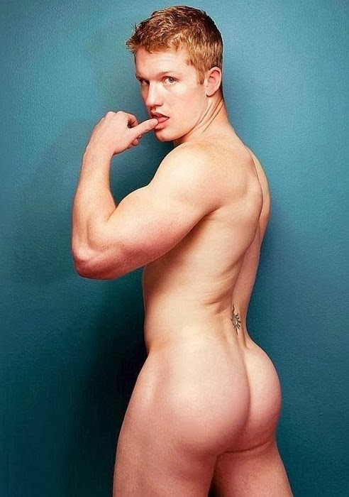 Hot naked redheads men — 12