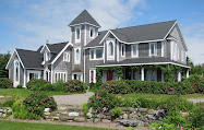 FOR SALE: 2014, East Coast Home, Spectacular View, St. Martins Art House
