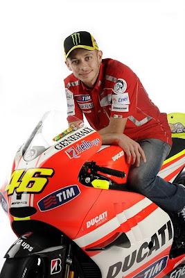 pictures Valentino Rossi