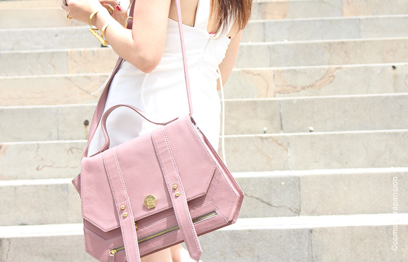 como-una-aparición-street-style-accessories-leather-bags-women-fashion-street-looks-moda-en-la-calle-colombian-bloggers-summer-pink