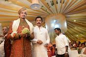 Raja Ravindra Daughter Marriage Photos-thumbnail-14