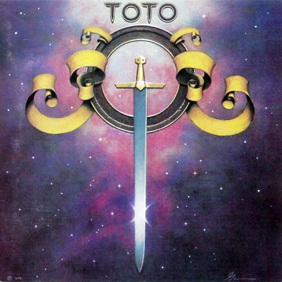 Toto - Grandes Exitos Toto-Toto-Frontal