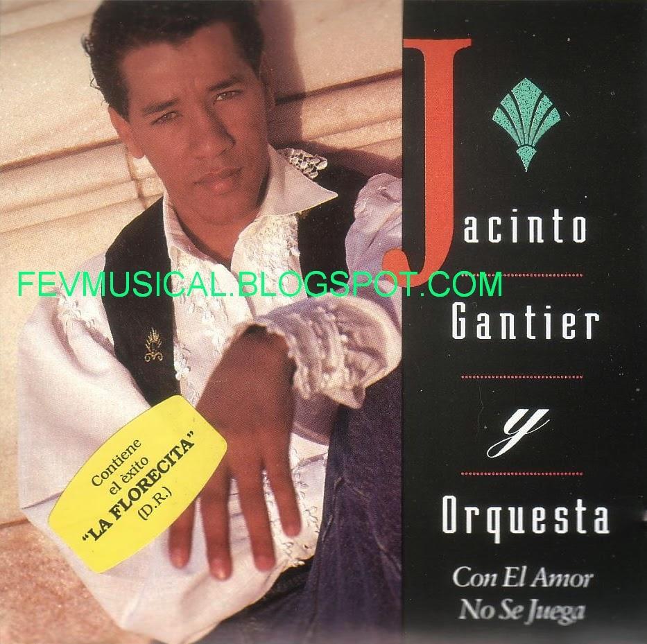 Jacinto Gantier