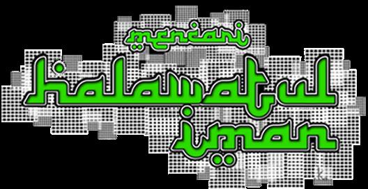 Mencari Halawatul Iman