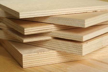 Luan Plywood Flooring Underlayment Luan Plywood Versus OSB Which Is