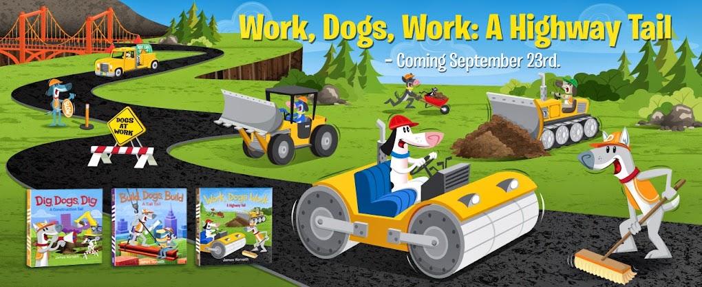 Dig, Dogs, Dig!
