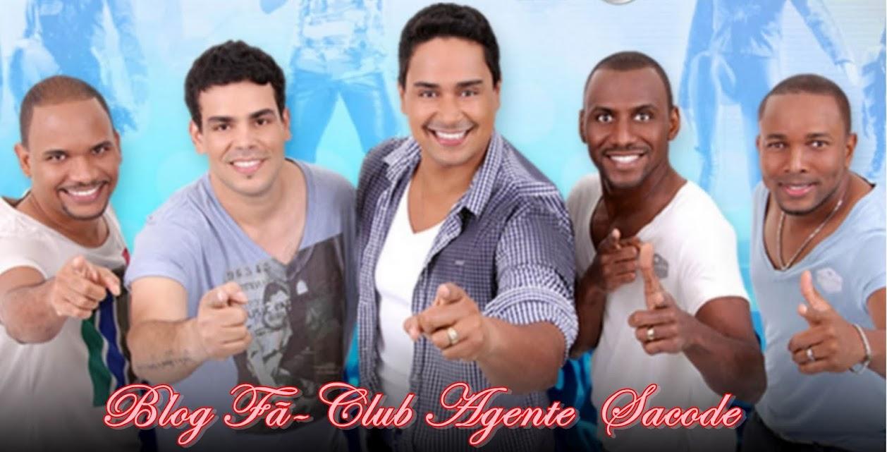 Fã Clube A Gente Sacode