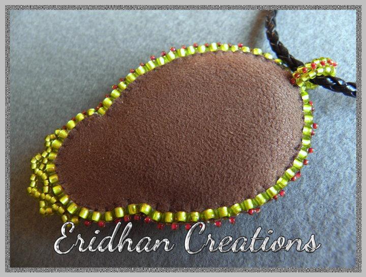 Eridhan creations beading tutorials bead embroidery