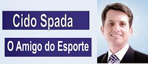Parceiro deste Blog Cido Spada