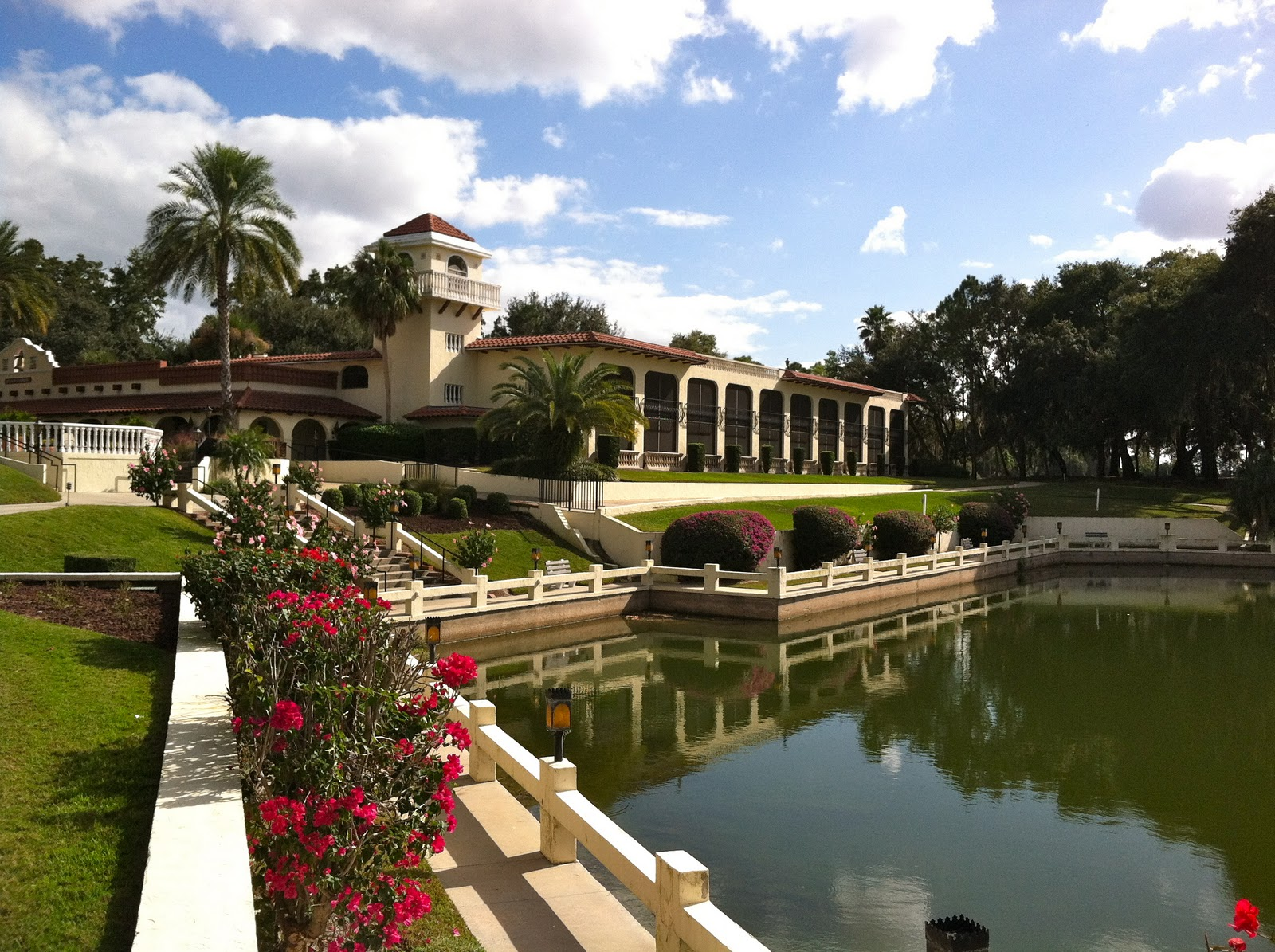 A Perfect Weekend at Mission Inn Resort - Guest Review ~ The World ...