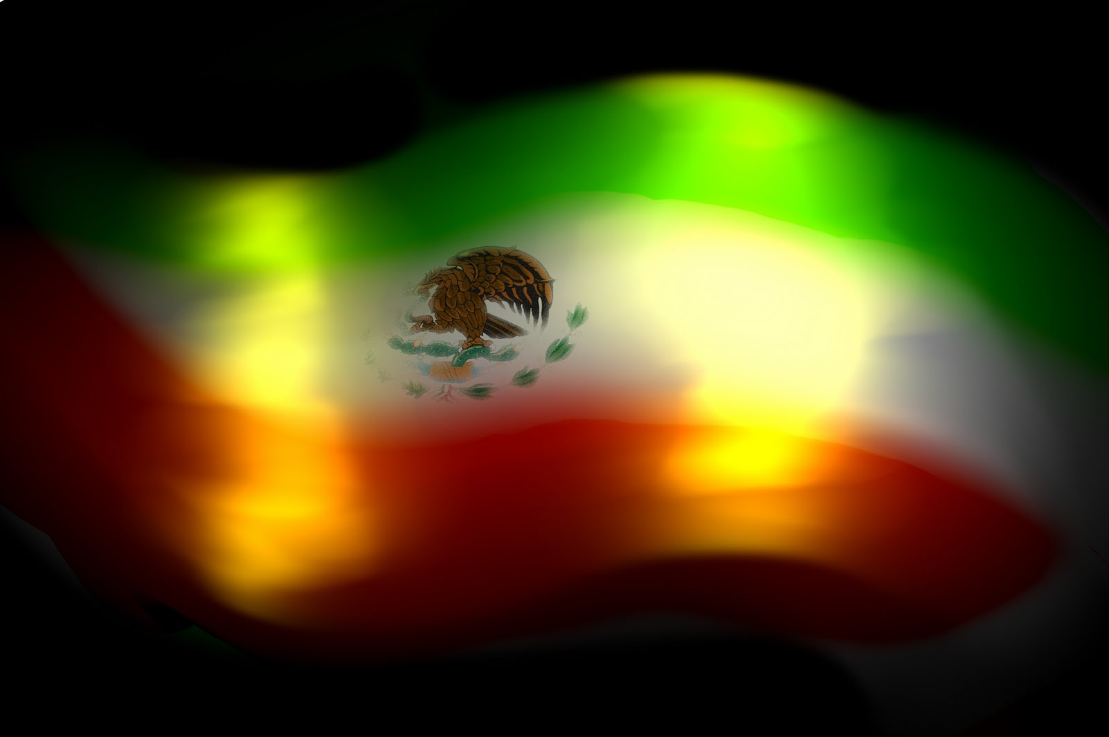 A la luz de la luna. - Página 3 Bandera__D_Mexico_by_Alipse
