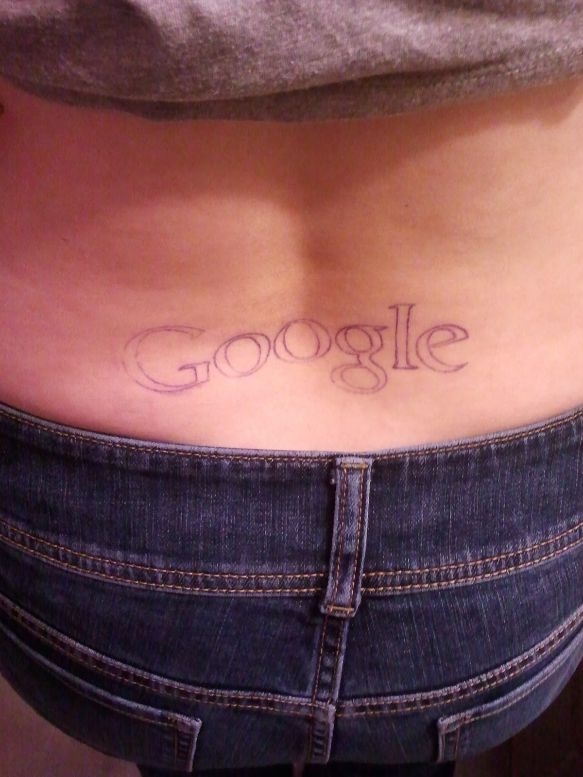 Eddi girl my tattoos for My tattoo girls