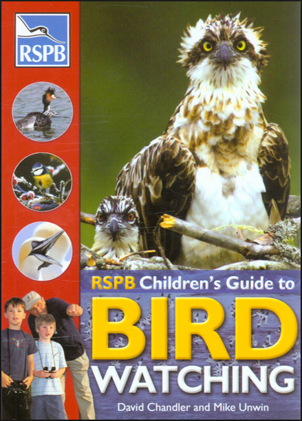 Buteo Books & ABA Sales: A Guide to Bird Watching