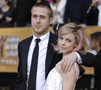 ryan and rachel mcadams dating 2013