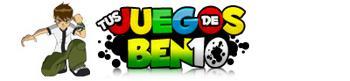 Juegos de habilidad de Ben 10
