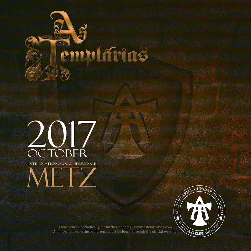 Conferência 2017 em Metz