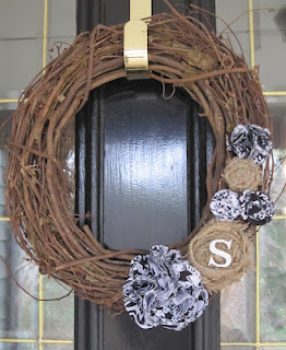 """Any Season"" Wreath"