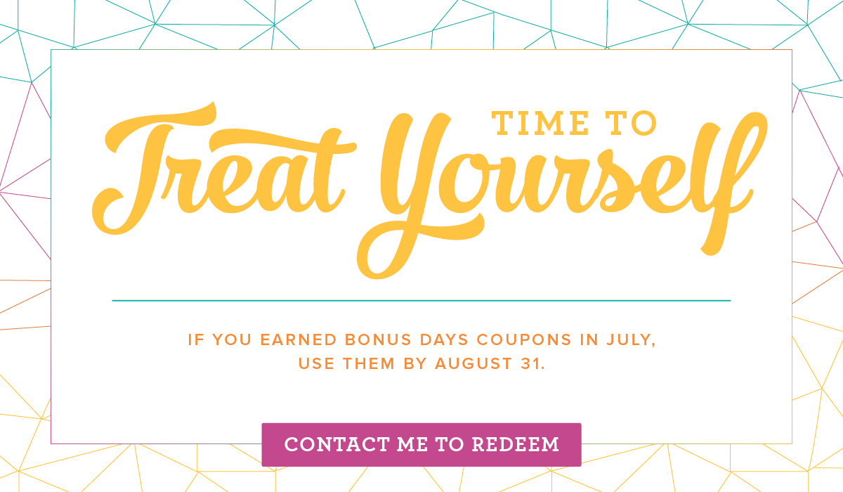 Bonus Day Coupon