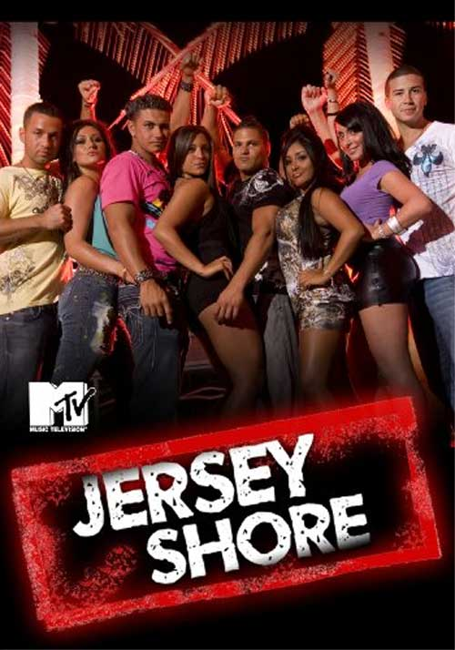 music from jersey shore