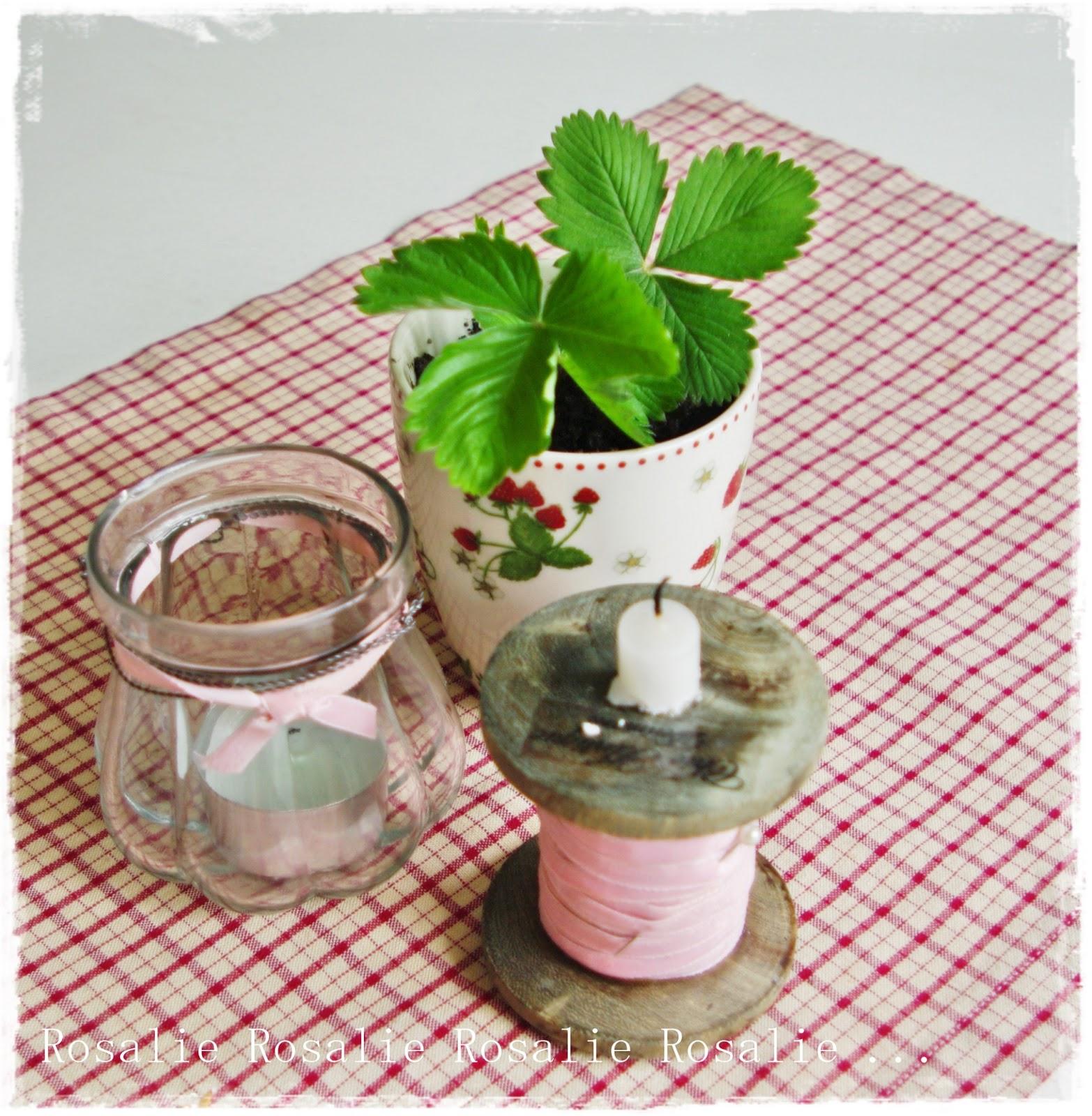 rosalies tr ume erdbeeren gestickt gefunden. Black Bedroom Furniture Sets. Home Design Ideas