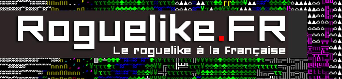 Roguelike FR
