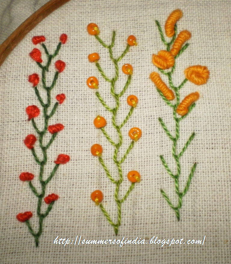 Summersofindia Feather Stitch 3