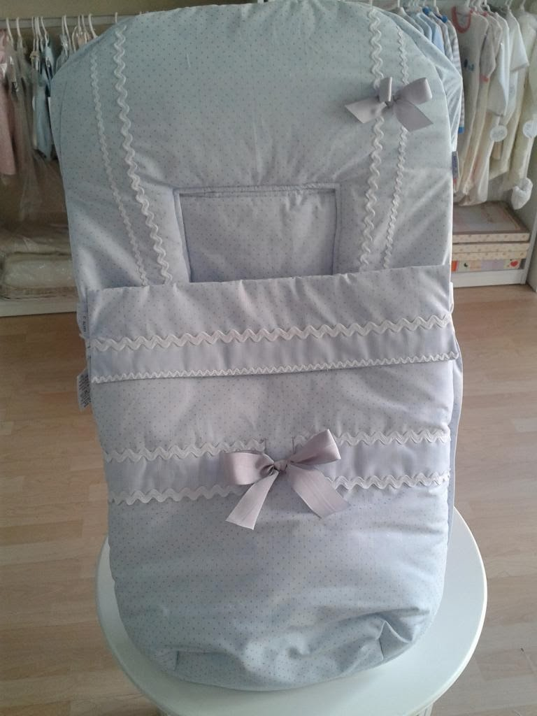 Lazos beb s sacos para silla - Sacos silla bebe baratos ...