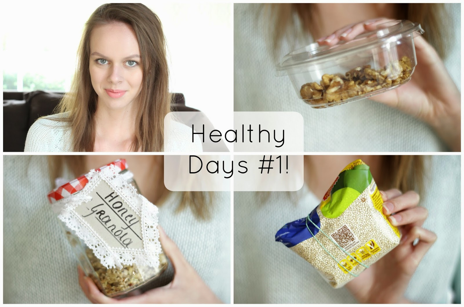 healthy days favoriete gezonde voeding