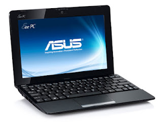 Notebook ASUS Eee PC 1015B