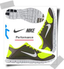 NikeFree40V3.P.M