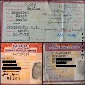 Una ley de reparación al pueblo saharaui