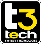 T3  TECH SYSTEMS & TECHNOLOGIES