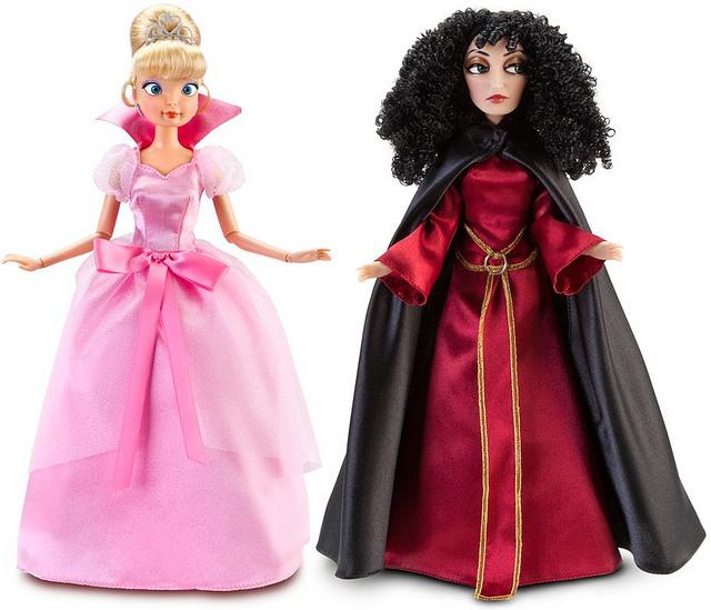 Disney Princess: diciembre 2011