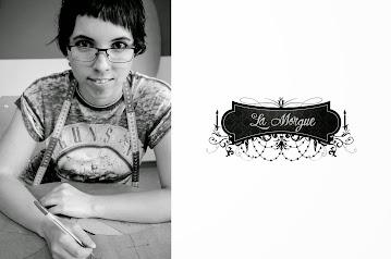 Esther | LA MORGUE CREATIONS