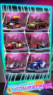Cars: Fast as Lightning v1.3.3b